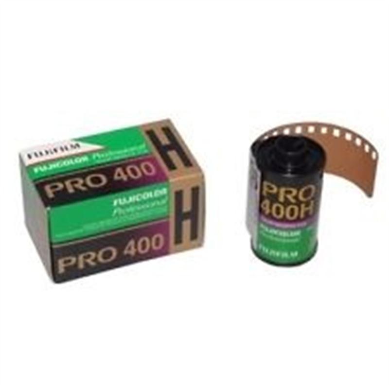 Fujifilm Pro 400H 36 Exposure x1   SALE £15.79 Image 1